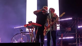 Imagine Dragons - Live @ Moscow 17.07.2017 (Full Show)