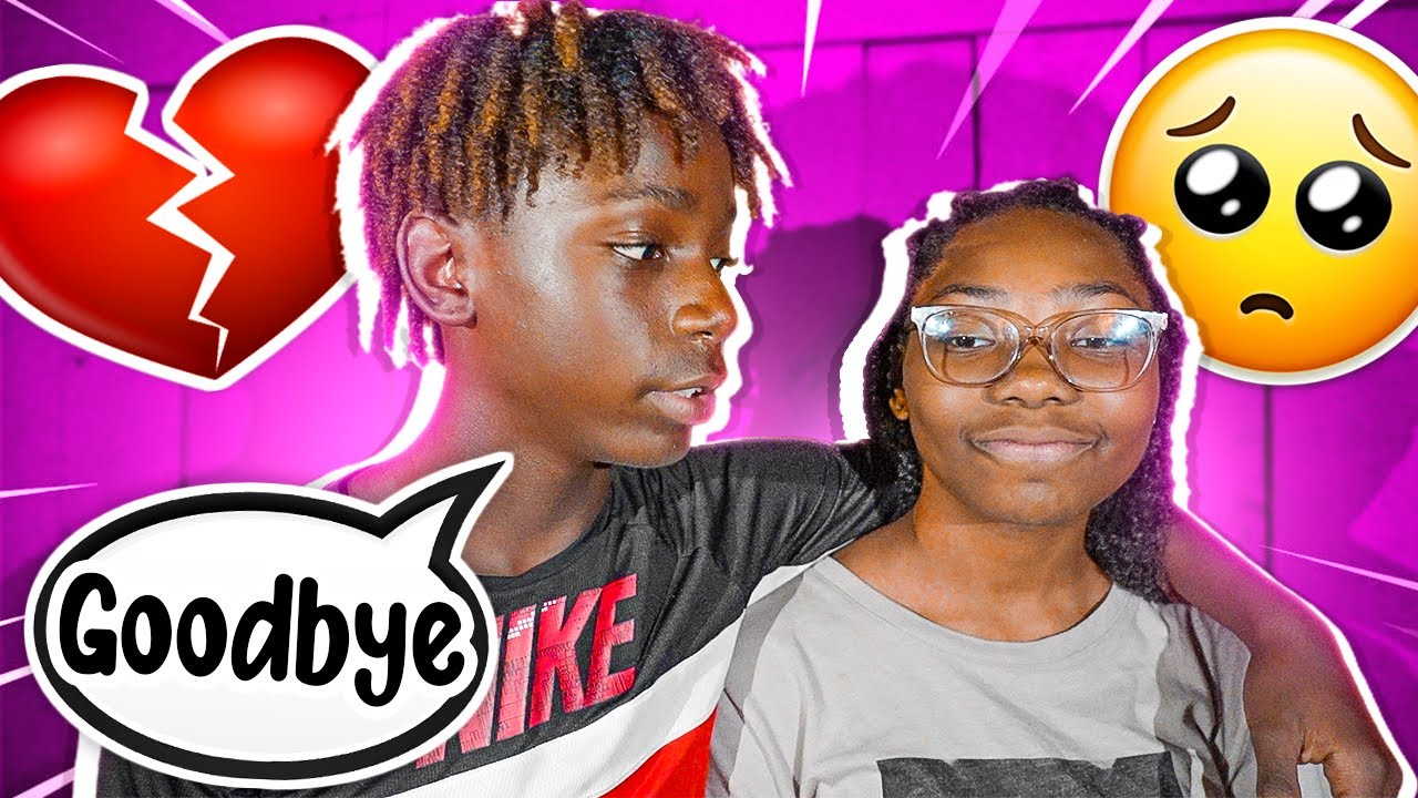 Download MY 13 YEAR OLD BROTHER DARION BROKE MY LITTLE SISTER JANELLE HEART **SHE HATES HIM NOW**