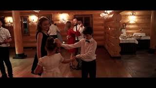 Mały zespół - Małe wesele - Black Band Tarnów