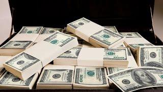 Quick Cash - Powerful 7 mins 3rd Eye Awakening Binaural Beat Session US Dollars **MUST SEE**
