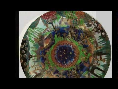 Collecting Wedgwood Fairyland Lustre Ware - British Porcelain And Pottery