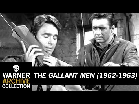 The Gallant Men (Preview Clip)