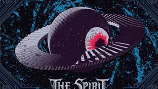 The Spirit-Serpent as Time Reveals