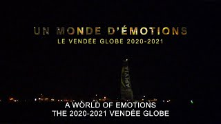 A world of emotions - The Vendée Globe 2020 in 52 minutes