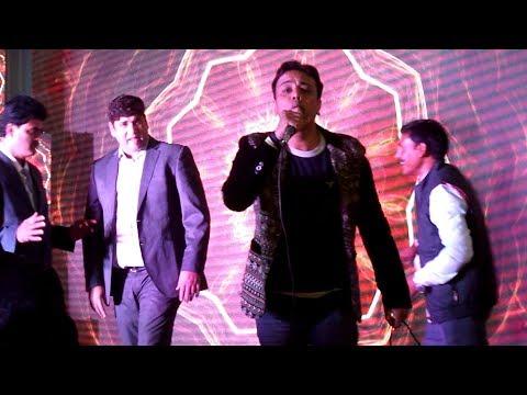 | Ye Chootki Bhauji | Maithili | Ego nemuaa | Nazar na Kekro | Bhojpuri | Deepak Garg | live Singing
