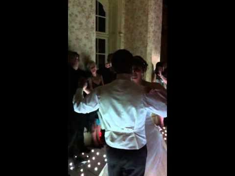 Claire & Andy's First Dance.mp4