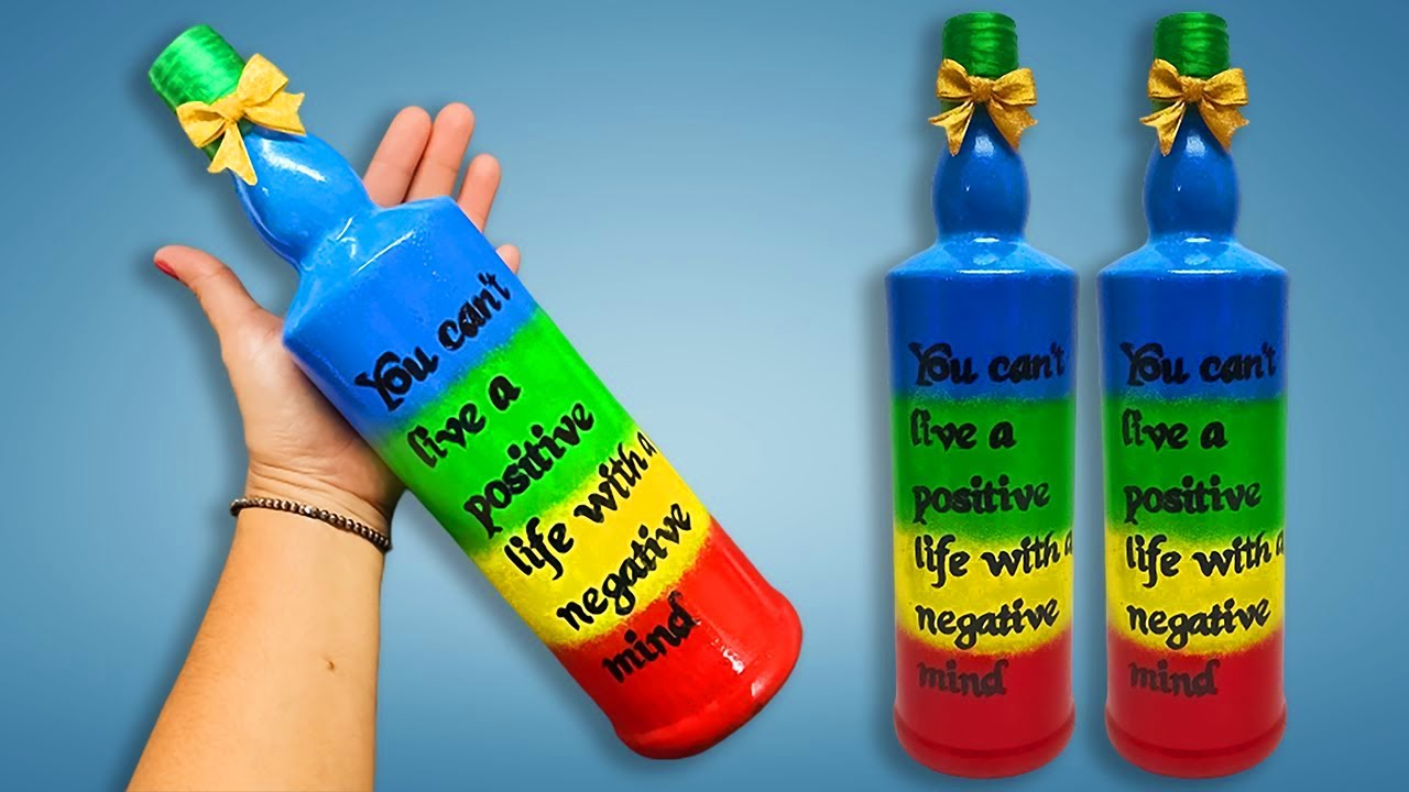 Bottle Art Simple Design With Fabric Paint Bottle Art Ideas For Beginners Bottle Art Simple Writing Youtube To download this photo, you have to buy an image plan. bottle art simple design with fabric paint bottle art ideas for beginners bottle art simple writing