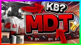 PARADOX VS LEARNING ! ANTIKB SUR FUNCRAFT EN MDT RUSH !? CHEAT !