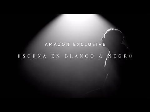 Escena en Blanco y Negro: Antonio Banderas presenta su nuevo programa musical