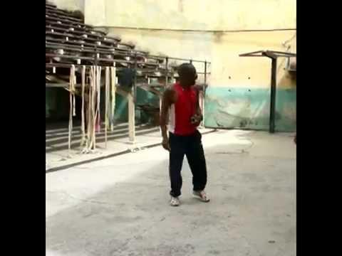 Cuban Boxing - Rafael Trejo Boxing Gym Training Instruction - Havana