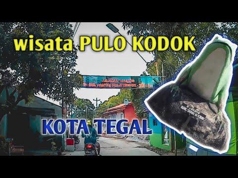wisata-pulau-kodok-||-wisata-menarik-di-kota-tegal-||-motovlog-indonesia