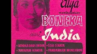 ELLYA  -BONEKA DARI INDIA-