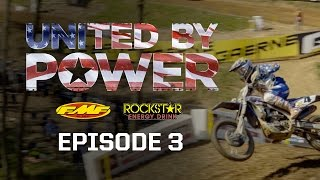 United by Power | Motocross des Nations: Episode 3 -...