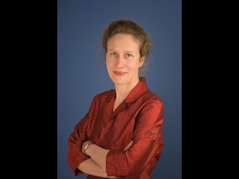 Interview with Jennifer Ackerman