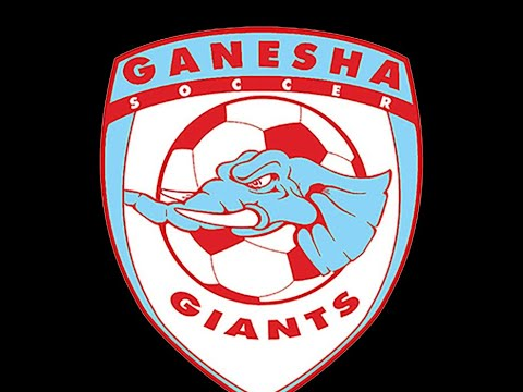 Ganesha High School 1st Day of Training
