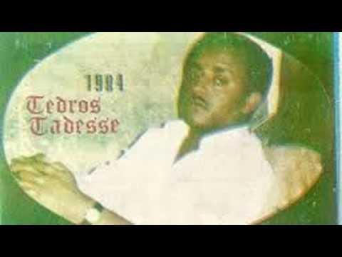 Tewodros Tadesse - yegone bala mager