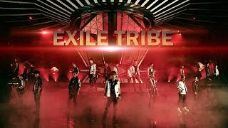EXILE TRIBE / HIGHER GROUND feat. Dimitri Vegas & Like Mike from HiGH & LOW ORIGINAL BEST ALBUM thumbnail