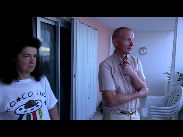 Leur vie est dévastée après l'ouragan Irma