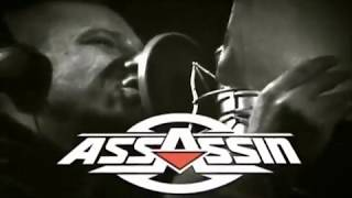 "ASSASSIN ""PERSPECTIVE"" (Single 2002)"