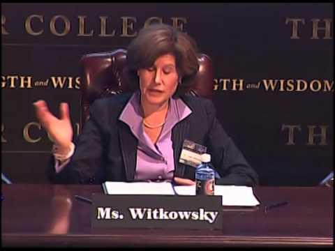 USAWC Strategy Conference- Panel V