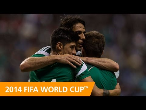 World Cup Team Profile: MEXICO