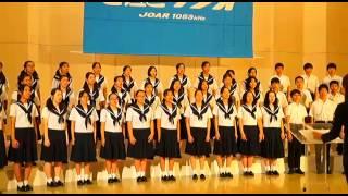 15 44 名古屋市立神沢中学校