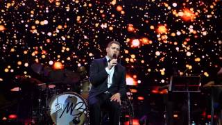 Michael Buble - How Can You Mend a Broken Heart