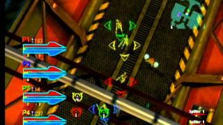 Alien Syndrome (Wii) - Go Round!