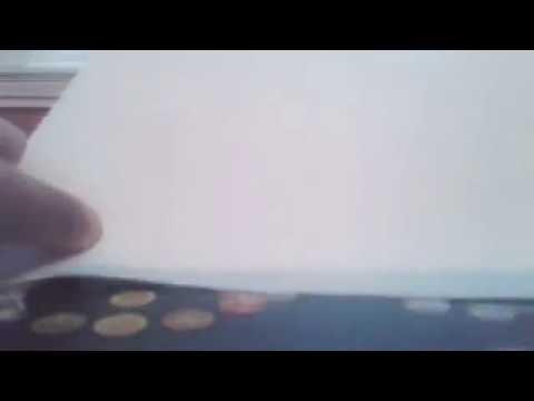 D.I.Y Paper bunny