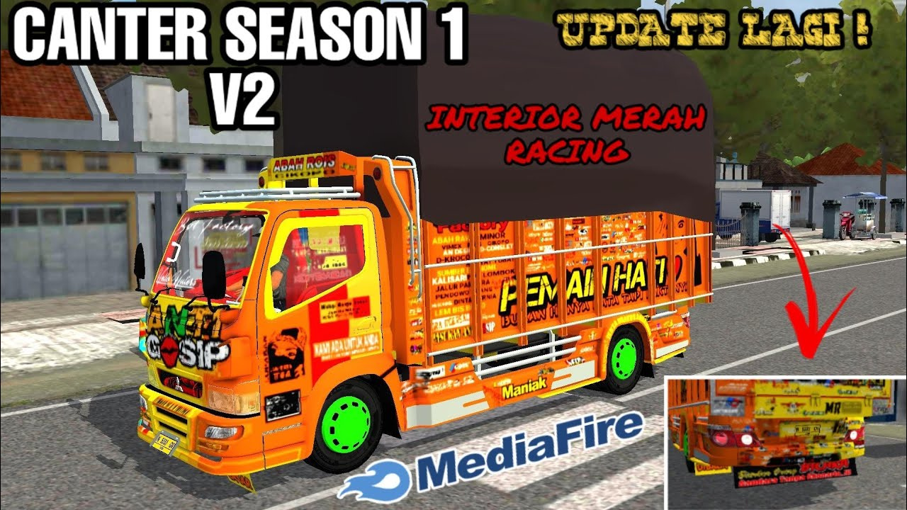 98+ Mod Bussid Mobil Racing Gratis Terbaik