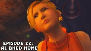 Final Fantasy X HD Remaster_Episode 22: Al Bhed Home