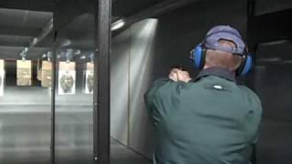 OC Dunn Pistol Qual
