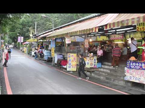 Taipei, Taiwan - Maokong Station HD (2017)