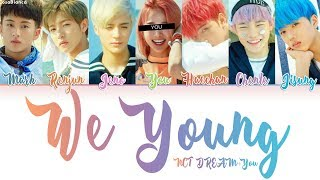 Download lagu NCT DREAM We Young MP3