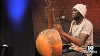 10 years Muziekpublique | Mamadou Dramé (kora):