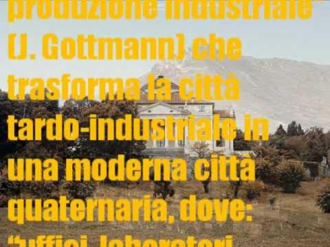 ROTTAMAZIONE ARCHITETTONICA - Aldo Loris ROSSI (Architettura e città)