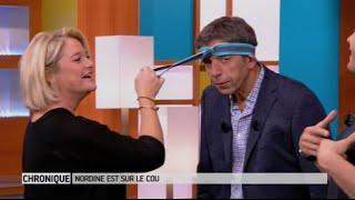 Michel et Marina : attache-moi ! - Le Magazine de la santé