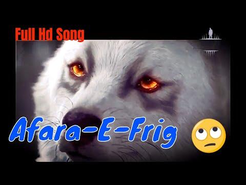 Afara - E-Frig | TRUE LOVE | Whatsapp Status | Roman ARABIC Song | STAND O-N