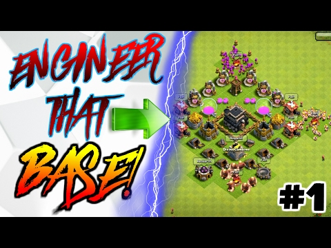 Clash Of Clans | Engineer That Base (Ep.#1) | IT'S UPGRADE TIME! | MAD LOOT IN SILVER? |