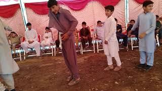 Kurram agency new pashto doll surnai Attan