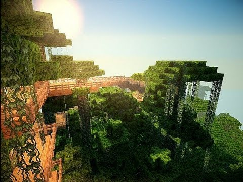 minecraft sun light texture pack 1 9 download full hd youtube