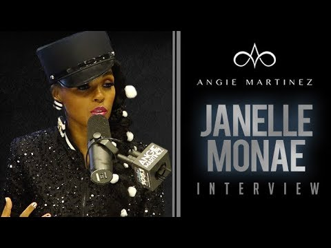 "Janelle on Kanye West: ""I don't support freethinking that fuels the oppressor and their agenda"""