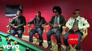 "Mindless Behavior - Intro to ""Drop the World"""