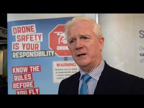 Drone Regulation and Safety in Ireland