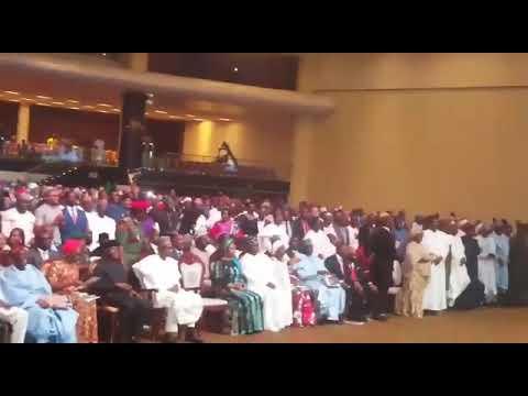 Download Yan Nigeria sunyi wa Tinubu mubayaa