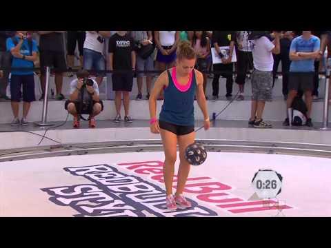 Red Bull Street Style World Final 2014