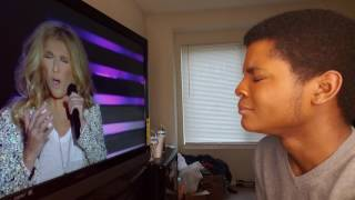 vuclip CELINE DION & ZACHARY RICHARD - 19 Promesse Cassee (REACTION)