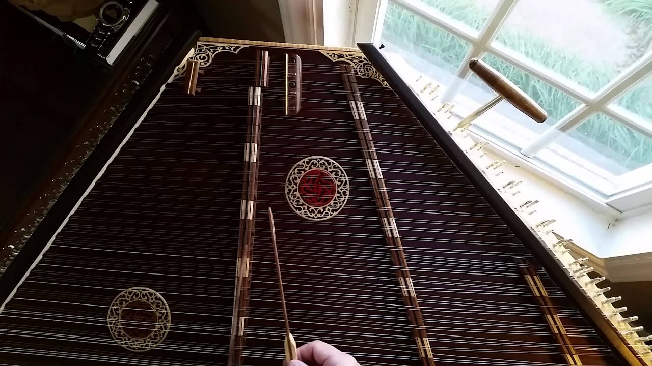 How to Play the Hammered Dulcimer: 5 Simple Steps
