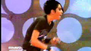 SCHREI (Tokio Hotel) Live BRAVO