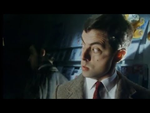 Mr. Bean Goes to Town | Episode 4 | Classic Mr. Bean